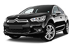 Citroen DS4 Sportchic 4-Door Hatchback 2013