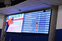 SPEEDSKATING: CALGARY: 02-03-2019, ISU World Allround Speed Skating Championships Calgary, ©Fotopersburo Martin de Jong