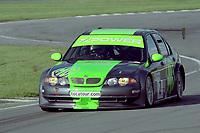 #2 Anthony Reid (GBR). MG Sport & Racing. MG ZS.