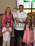 Paul Scanlon 40th Birthday