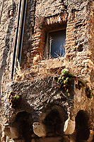 A bit around in Italy - Girando per l'Italia