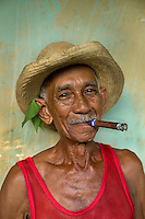 Juan Bastida on his 83rd birthday
