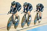 Women's Team Pursuit