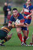 080719CMRFU Club Rugby - Ardmore Marist v Pukekohe-semi