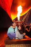 20150821 21 August Hot Air Balloon Cairns