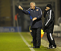 14/12/2010   Copyright  Pic : James Stewart.sct_jsp014_motherwell_v_hearts  .::  HEARTS MANAGER JIM JEFFERIES ::.James Stewart Photography 19 Carronlea Drive, Falkirk. FK2 8DN      Vat Reg No. 607 6932 25.Telephone      : +44 (0)1324 570291 .Mobile              : +44 (0)7721 416997.E-mail  :  jim@jspa.co.uk.If you require further information then contact Jim Stewart on any of the numbers above.........