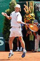 12-7-06,Scheveningen, Siemens Open, second round match, van der Meer