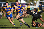 NELSON, NEW ZEALAND - Division 2 Rugby - Wanderers v Valley Stags. Brightwater Domain, Nelson. New Zealand. Saturday 3 July 2021. (Photo by Chris Symes/Shuttersport Limited)