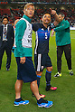 Kirin Cup Soccer 2016 : Japan 7-2 Bulgaria