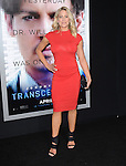 "Brittany Daniel attends The L.A. Premiere of Alcon Entertainment's ""TRANSCENDENCE"" held at The Regency Village Theater in Westwood, California on April 10,2014                                                                               © 2014Hollywood Press Agency"