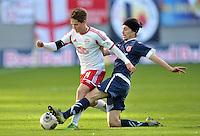 19.10.2013 RB Leipzig vs Regensburg @ Red Bull Arena Leipzig