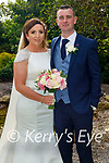 Kennelly/Curtin wedding in the Ballygarry House Hotel on Friday August 20th