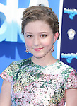 "Cozi Zuehlsdorff attends The Warner Bros Pictures L.A. Premiere of ""Dolphin Tale 2"" held at The Regency Village Theatre in Westwood, California on September 07,2014                                                                               © 2014 Hollywood Press Agency"