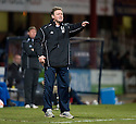 23/03/2010 Copyright  Pic : James Stewart.sct_jspa05_gordon_chisholm  .::  DUNDEE MANAGER GORDON CHISHOLM  ::  .James Stewart Photography 19 Carronlea Drive, Falkirk. FK2 8DN      Vat Reg No. 607 6932 25.Telephone      : +44 (0)1324 570291 .Mobile              : +44 (0)7721 416997.E-mail  :  jim@jspa.co.uk.If you require further information then contact Jim Stewart on any of the numbers above.........
