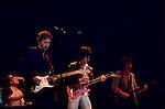 Eric Clapton, Jeff Beck, Charlie Watts, Bill Wyman