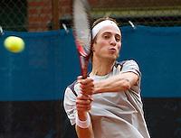 07-09-11, Tennis, Alphen aan den Rijn, Tean International, Lennert van der Linden