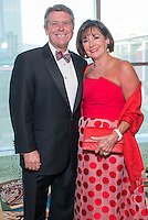 Memorial Hermann Circle of Life Gala honoring the life and legacy of Dr. Red Duke and LifeFlight