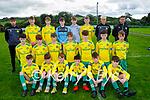 Kerry U14 Kennedy Cup squad