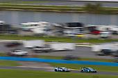 #57: Heinricher Racing w/MSR Curb-Agajanian Acura NSX GT3, GTD: Alvaro Parente, Misha Goikhberg