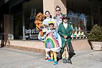 2019 Los Altos Halloween Spooktacular