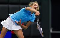 16-12-10, Tennis, Rotterdam, Reaal Tennis Masters 2010,   Indy de Vroome