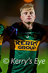 Joey Nagle, Kerry during the Munster Minor Semi-Final between Kerry and Cork in Austin Stack Park on Tuesday evening.