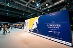 The Prestige Club at the Longines Masters of Hong Kong at AsiaWorld-Expo on 11 February 2018, in Hong Kong, Hong Kong. Photo by Christopher Palma / Power Sport Images