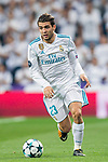 Mateo Kovacic of Real Madrid in action during the UEFA Champions League 2017-18 match between Real Madrid and APOEL FC at Estadio Santiago Bernabeu on 13 September 2017 in Madrid, Spain. Photo by Diego Gonzalez / Power Sport Images