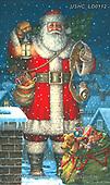 Liz,CHRISTMAS SANTA, SNOWMAN, WEIHNACHTSMÄNNER, SCHNEEMÄNNER, PAPÁ NOEL, MUÑECOS DE NIEVE, paintings+++++,USHCLD0112,#x#