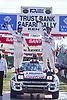 AURIOL Didier (FRA)-OCCELLI Bernard (FRA), TOYOTA Celica Turbo 4WD #2, SAFARI RALLY 1994
