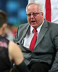 Kevin Orr, Rio 2016 - Wheelchair Rugby // Rugby En Fauteuil roulant.<br /> Canada vs Japan in the Wheelchair Rugby bronze medal final // Le Canada contre le Japon dans la finale pour la médaille de bronze du rugby en fauteuil roulant. 18/09/2016.