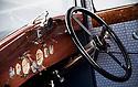 24/11/17 - SAINT FERREOL D AUROURE - HAUTE LOIRE - FRANCE - Essais DELAGE D6-11 S de 1933 - Photo Jerome CHABANNE