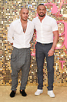 """Robin Windsor<br /> arrives for the World Premiere of """"Absolutely Fabulous: The Movie"""" at the Odeon Leicester Square, London.<br /> <br /> <br /> ©Ash Knotek  D3137  29/06/2016"""