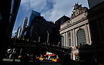 Grand Central Terminal In New York City To Mark 100 Years