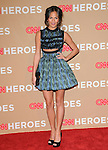 Christine Teigen  at The CNN Heroes: An All-star Tribute held at The Shrine Auditorium in Los Angeles, California on November 20,2010                                                                               © 2010 Hollywood Press Agency
