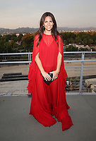 LOS ANGELES, CA - OCTOBER 6: Ashley Levinson, at the 2021 WIF Honors Celebrating Trailblazers Of The New Normal at the Academy Museum of Motion Pictures in Los Angeles, California on October 6, 2021. <br /> CAP/MPIFS<br /> ©MPIFS/Capital Pictures