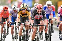 John Degenkolb (DEU/Lotto-Soudal)<br /> <br /> 82nd Gent-Wevelgem in Flanders Fields 2020 (1.UWT)<br /> 1 day race from Ieper to Wevelgem (232km)<br /> <br /> ©kramon