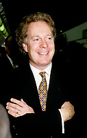 Montreal (Qc) CANADA - DEC 1996- Jean Charest,leader of the federal Progressive Conservative Party of Canada (1993-1998)