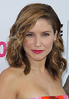 LOS ANGELES, CA, USA - AUGUST 23: Sophia Bush arrives at The National Women's History Museum and Glamour Magazine's 3rd Annual Women Making History Brunch held at the Skirball Cultural Center on August 23, 2014 in Los Angeles, California, United States. (Photo by Xavier Collin/Celebrity Monitor)
