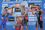 ITU World Triathlon Hamburg