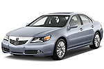 2012 Acura RL TECHNOLOGY PACKAGE 4 Door Sedan