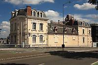 Jeanne d'Arc - Longchamp - Beaulieu
