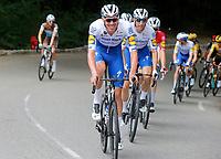 31st August 2020, Nice to Sisteron, France; Tour de France cycling tour, stage 3;  DECLERCQ Tim (BEL) of DECEUNINCK - QUICK - STEP