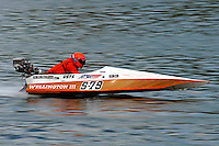 S-79  (Outboard Vintage Runabout)