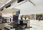 John Glenn International Airport (CMH) Terminal Revitalization | AECOM, MSA Architects, Turner Construction & Corna-Kokosing