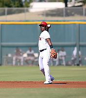 Jeter Downs - Scottsdale Scorpions - 2021 Arizona Fall League (Bill Mitchell)