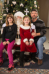 Christmas with Santa 2014 GUMC