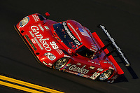 #99 Gainsco/Bob Stallings Racing Chevrolet/Riley of Jon Fogarty, Alex Gurney & Jimmie Johnson`
