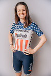 US Champion Ruth Winder (USA) part of the Trek–Segafredo 2021 womens team.<br /> Picture: Jojo Harper/Trek Factory Racing | Cyclefile<br /> <br /> All photos usage must carry mandatory copyright credit (© Cyclefile | Jojo Harper/Trek Factory Racing)