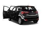 Car images of 2016 Hyundai ix20 Joy 5 Door Mini MPV Doors
